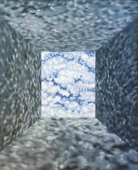 Le ciel bleu est au bout (www.art-girot.com)