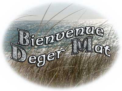 Bienvenue, Bonjour  (en breton)