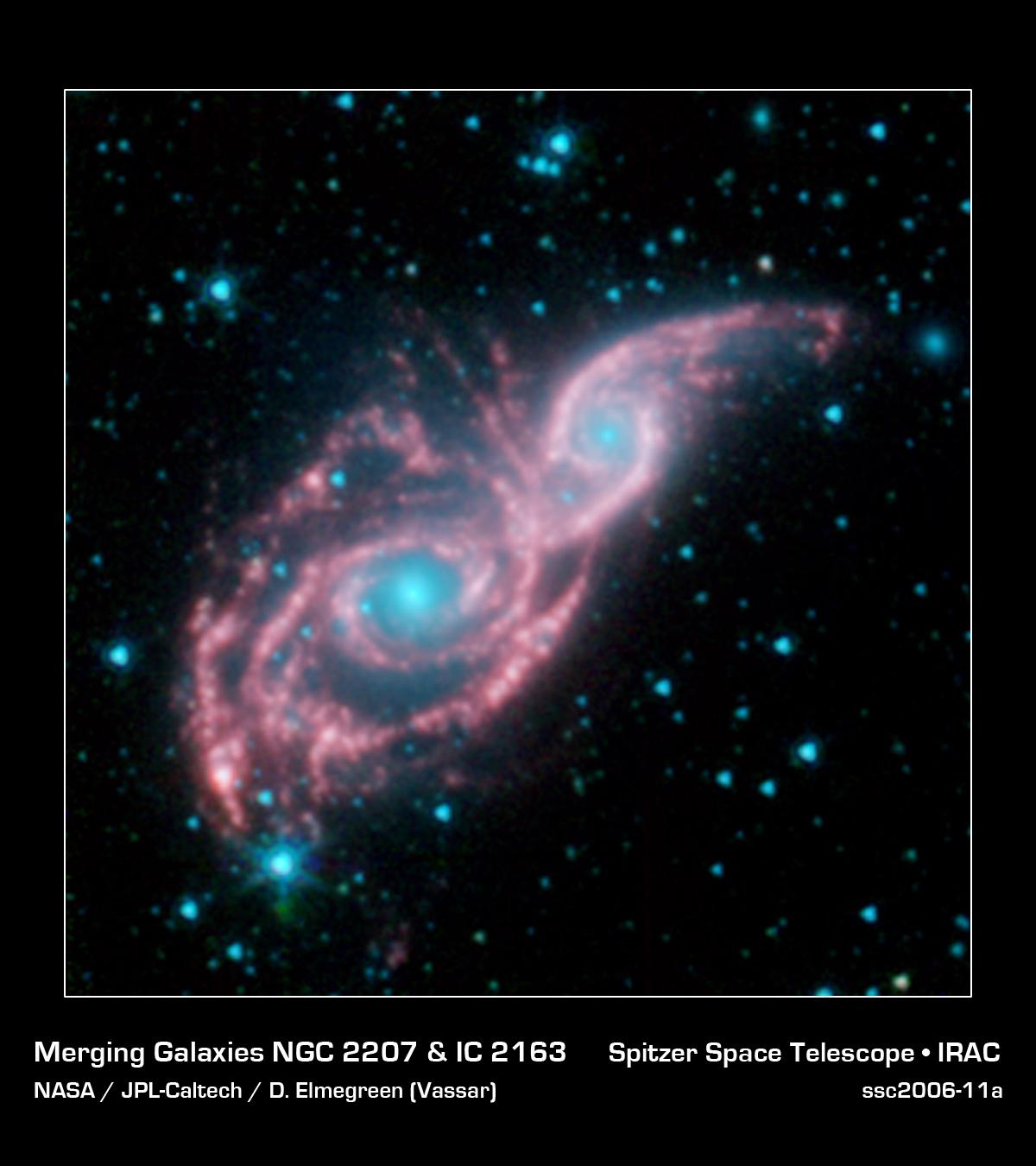 yeux galactiques en vie de cosmos-www.ipac.jpl.nasa.gov