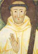 Bernard de Clairvaux.