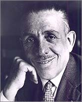 Francis Poulenc (1892-1963) Compositeur français considéré comme autodidacte.
