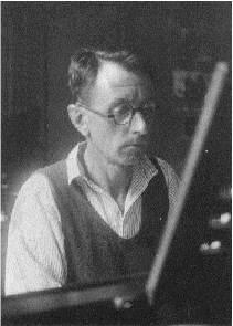 Louis Durey (1888-1979) Compositeur français de formation autodidacte