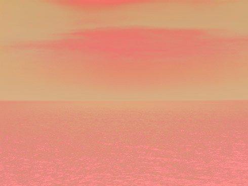 Voyage intérieur océan