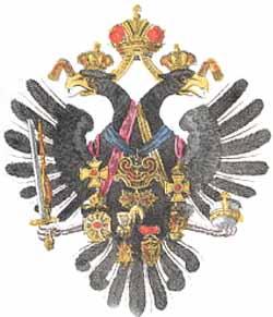 Naples under double eagle
