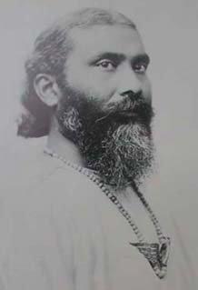 Hazrat Inayat Khan - Soufi indien - 1882 à 1927