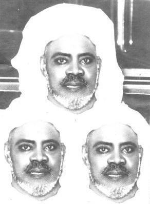 El Hadj Ibrahima Niasse - Ordre soufi Tidjani