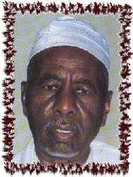 Soufisme-Abd Ar-Rahîm Al-Bura'Î - 1923-2005 (Soudan)