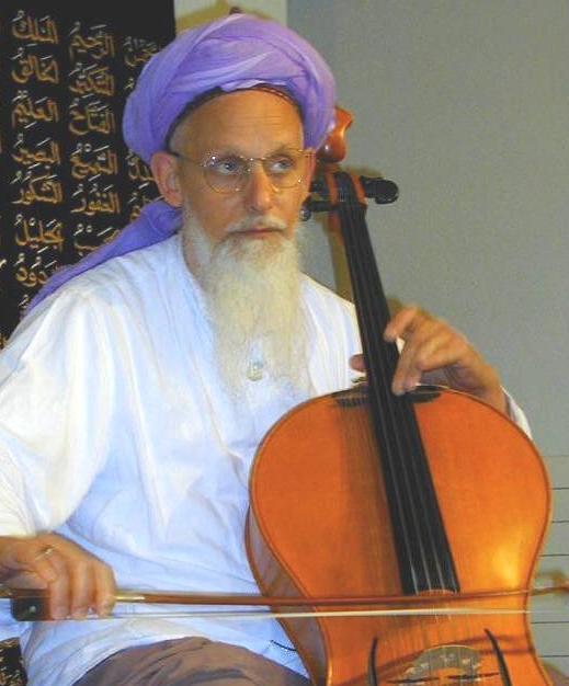 Sheikg Hassan Dyck - Conteur de la Sagesse Soufie