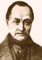 –Auguste Comte (Examinateur à l'Ecole Polytechnique, Essayiste, Conférencier