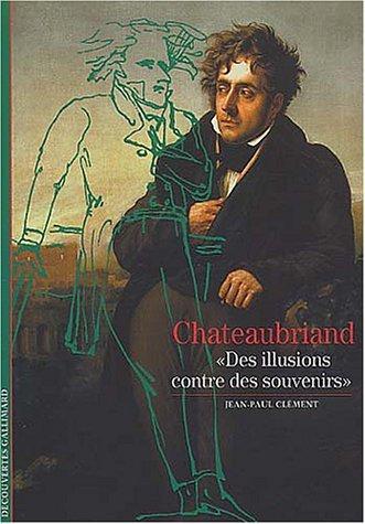 François-René de Chateaubriand  (Ecrivain romantique et Homme politique français)