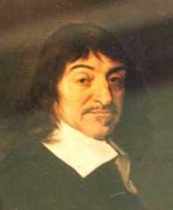(Mathématicien, Physicien et philosophe français – 31 mars 1596 – 11 février 1650)