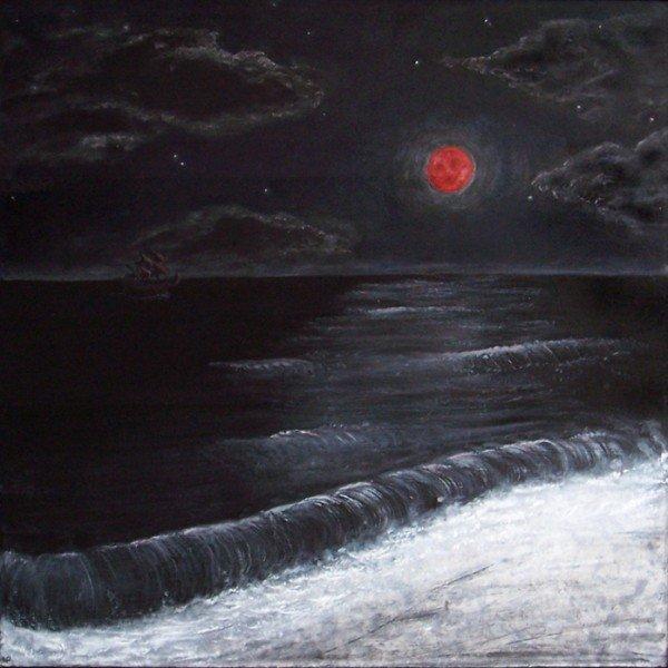 Lune de sang, ouverte mélodie